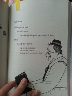 From Bo Burnham's poetry book Egghead Poem Quotes, Wall Quotes, Cute Quotes, Poems, Egghead Bo Burnham, Bo Burnham Quotes, Sims Baby, Bad Kids, Evil Clowns