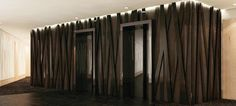 Eduardo Cardenes Interior Design Studio - Allie St Opt - 02 elevator lobby