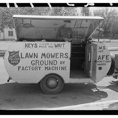 Were any of your ancestors small business owners?  Photo courtesy of the Library of Congress.  #smallbiz #SMB #shoplocal #smallbusiness #ancestry #history #genealogy #familyhistory #familytree #heritage #roots