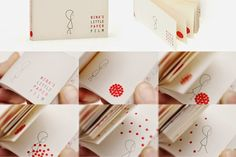 Nina and other little things®: ♥ SPECIAL BOOKS FLIP BOOK