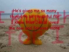 Happy all the Time (Christian Song) (Lyrics) (HD) - YouTube