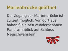 Neuschwanstein Hotels&Events: Startseite DE Neuschwanstein Castle, Nice Asses