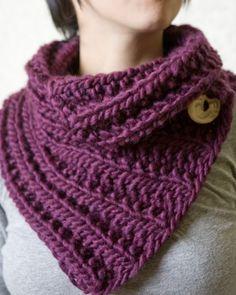 neck warmer. I would like one of these gran san! @Sandra Wilson