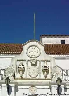Centro Ciência Viva de Estremoz ( Convento das Maltezas ) - Portugal