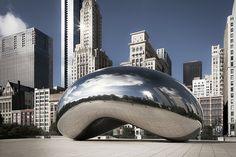 Chicago by Robert Walker