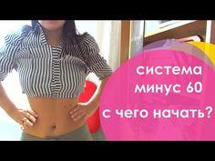 Диета Минус 60 Екатерины Миримановой для похудения, отзывы, меню