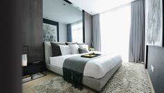 Green Haven Show Suite B, Malaysia on Behance