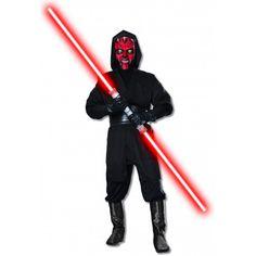 Disfraz de Darth Maul para Hombre Guerra de las Galaxias  Star Wars #Star #Wars #Costume