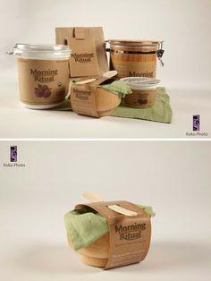 20 Eco-Friendly Packaging Done Right, Vol. 2 - Hongkiat - Vidia Petrissa - 20 Eco-Friendly Packaging Done Right, Vol. 2 - Hongkiat Eco-Friendly Package Designs: 20 Ways To Go Green - Hongkiat - Takeaway Packaging, Food Packaging Design, Beauty Packaging, Packaging Design Inspiration, Brand Packaging, Coffee Packaging, Bottle Packaging, Cafeteria Retro, Food Branding