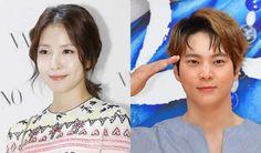 Boa y Joo Won