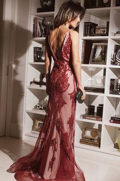 Paulinha dress