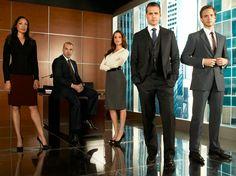 20 Leçons de management tirées de la série « Suits, Avocats sur mesure »