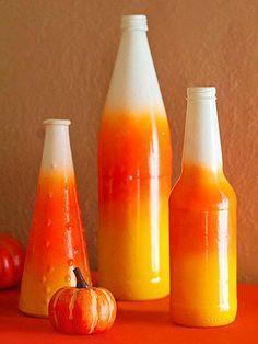 Sweet Corn Bottles