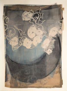 Flower Pot 1- Karen Darling