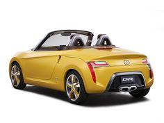 Daihatsu D-R Concept '2012