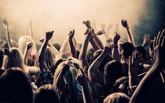 Free Rock Club HD Wallpapers