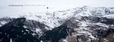 Page 4 from 'Ortsbestimmung' by freiland Pause, Mount Everest, David, Mountains, Travel, Platform, Snow, Places, Kunst