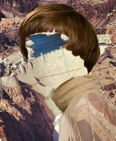 'Haircut' by Erin Case and Andrew Tamlyn