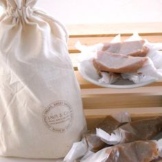 Original & Vanilla Chai Caramels now featured on Fab.
