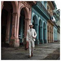 Men's style Men's fashion