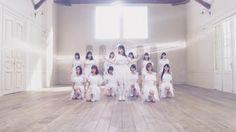 モーニング娘。'15『冷たい風と片思い』(Morning Musume。'15[The Cold Wind and Lonely Love]) ...