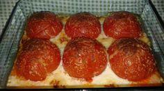 Tomaten mit Füllungen 1