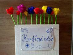 Námetová hra - kvetinárstvo