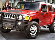 My silver one looks like this... you should buy mine!! :-) 2006 Hummer H3