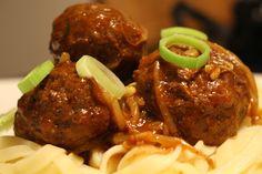 Wereldgerechten zonder pakje of zakje #2. Beef Shanghai Asian Recipes, Ethnic Recipes, Easy Cooking, Good Food, Pork, Food And Drink, Tasty, Favorite Recipes, Lunch