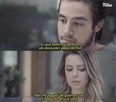 Me Espera - Sandy ft Tiago Iorc.