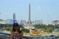 Bangkok be loved.. exploring!!
