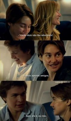 Ah Gus *-* Sempre lindo *-* Series Movies, Movies And Tv Shows, Hazel Grace Lancaster, John Green Books, Tv Show Music, Tfios, Divergent, People Fall In Love, Himym