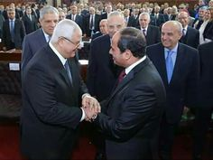 President Of Egypt, Presidents, Peace, Sobriety, World