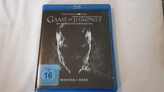 Game Of Thrones - Staffel 7 (Bluray, Unboxing) Winter Is Here, Game Of Thrones, Seasons, Games, Watch, Youtube, Clock, Seasons Of The Year, Bracelet Watch