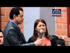 Testimonio de sanidad - Iglesia de Fontibón - Bogotá - IDMJI - YouTube
