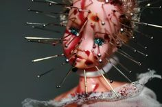 Fun with barbie
