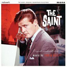 Edwin Astley - The Saint (1966)