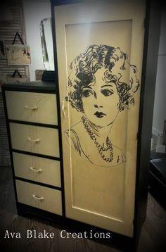 Ava Blake Creations: 1940's Flapper Girl Wardrobe