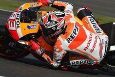 "IMGP: Marquez ""fit for the race"", sarà in gara a Silverstone"