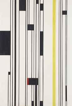 Josef Ongenae - Compositie Concreet: BOP