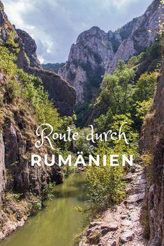 Roadtrip Europa, Europa Tour, Travel Report, Reisen In Europa, Roman Holiday, Eastern Europe, Van Life, Places To Go, Road Trip