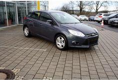 Gebrauchtwagen Ford Focus 1.6 TDCi DPF: 10.499 EUR Limousine 54.817 km 03 / 2013 Diesel Schaltgetriebe Gebrauchtwagen
