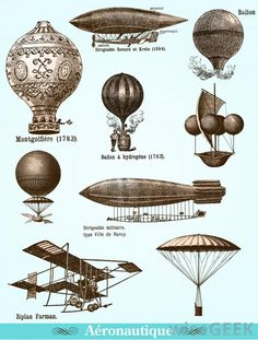 zeppelin illustrations - Google Search
