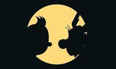 Tintin v Asterix: titans go head-to-head in comic festival showdown
