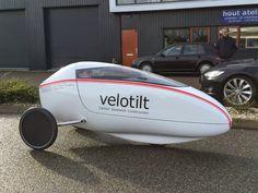 Vanmorgen is het complete VeloTilt team in Enkhuizen bijeen. We bepraten de ontwikkelingen van de laatste maanden. De grootste uitdaging...