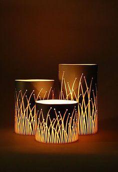 Lantern Designs Lamp