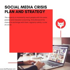A social media crisis plan is important for us as an advertiser, as we love social media. Read More Read More, This Is Us, Advertising, Social Media, How To Plan, Love, Amor, Social Networks, Social Media Tips