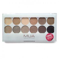 Undress Me Too Palette - Palettes - Makeup - MUA | MUA Make up Academy