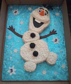 25 Best Image of Olaf Birthday Cakes . Olaf Birthday Cakes Frozen Olaf Themed B Olaf Cupcakes, Frozen Birthday Cupcakes, Olaf Frozen Cake, Olaf Party, Olaf Cake, Frozen Themed Birthday Party, Disney Frozen Birthday, Adult Birthday Cakes, Frozen Cupcake Cake