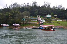 To turn your world into water, mists and green for a moment, visit #Ooty with bookahotel.in and book your stay at http://www.bookahotel.in/dbah119/Ooty/Ooty-Railway-Station-hotels.html